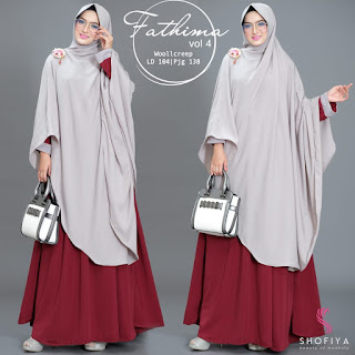 Fathima vol 4 by Shofiya