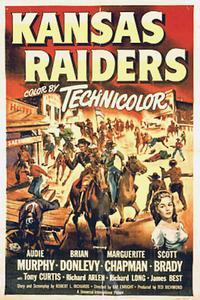 Watch Kansas Raiders Online Free in HD