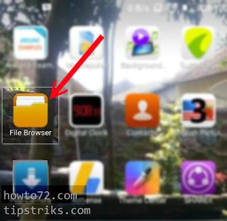 Foto Whatsapp Tidak Masuk ke Galeri Android
