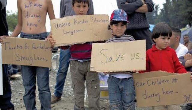 Δεν δίνει βίζα στην Άγκυρα η Ευρωπαϊκή Ένωση