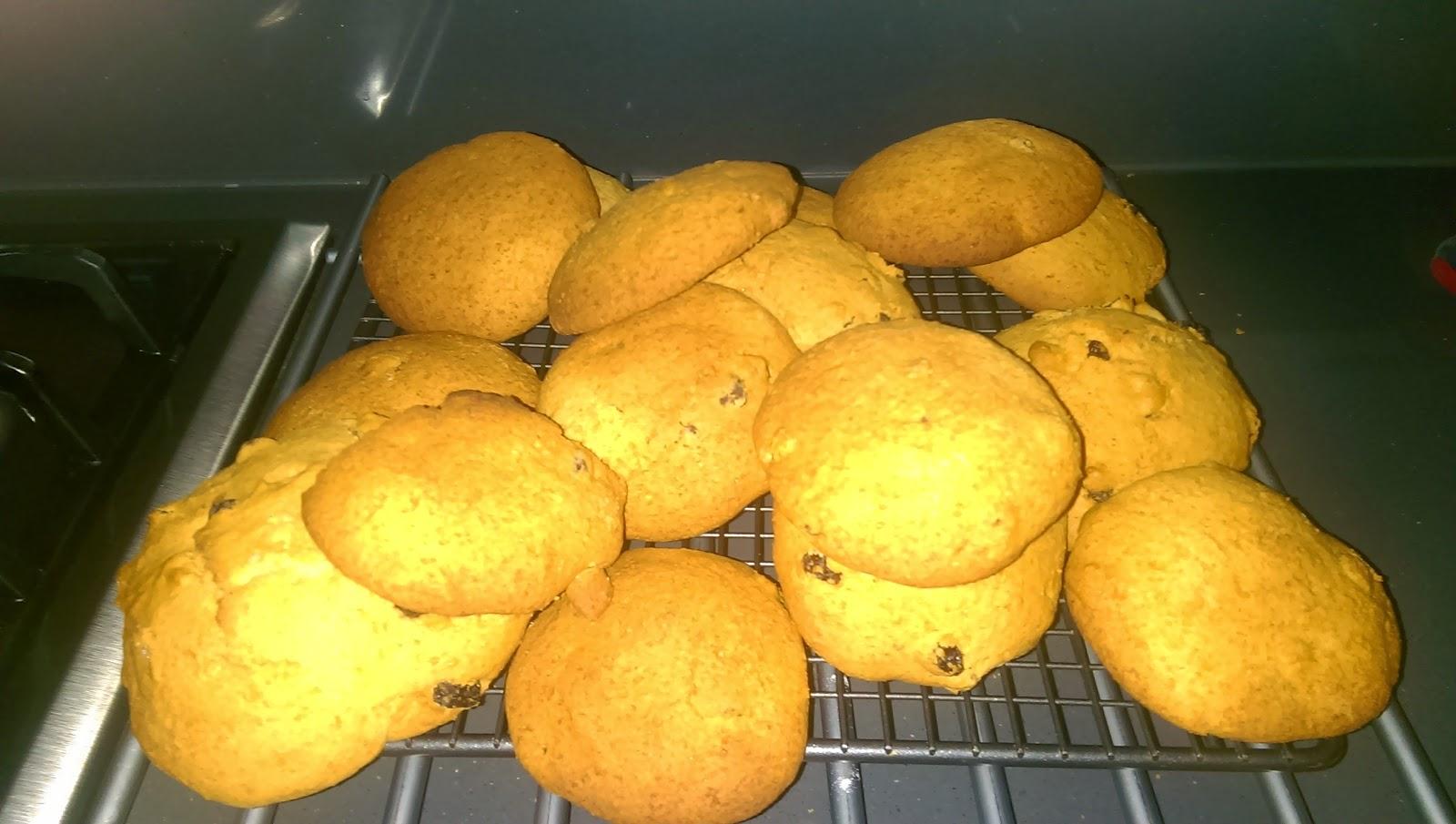 Udi's Gluten Free Cookie Mix Chocolate Chip