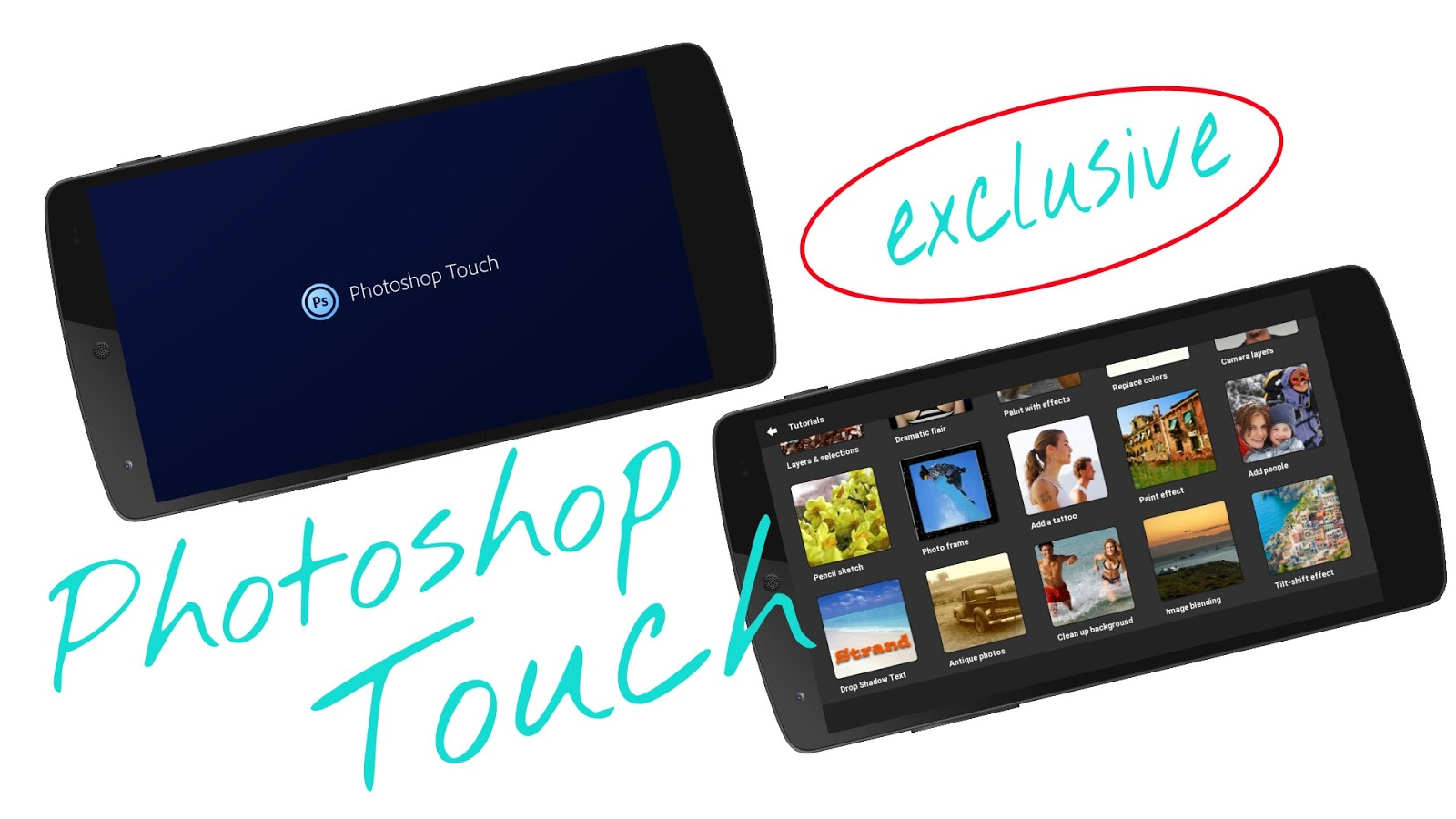 Photoshop touch a pro editor emui if you have used windows to edit your pics ever then you should be known to adobe photoshop one of the best software to enhance ccuart Image collections