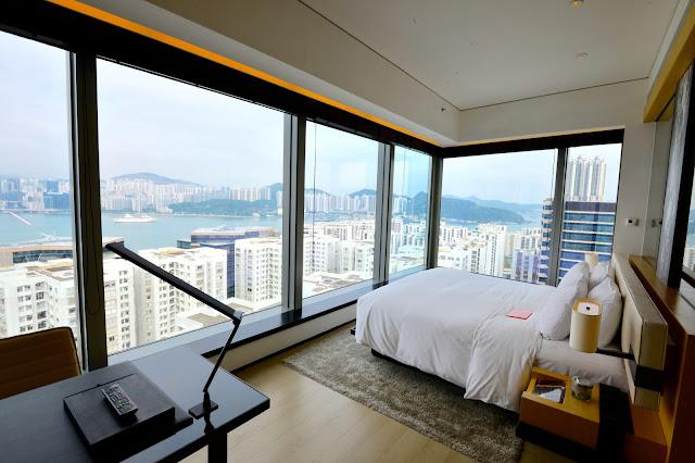 Grandeur Traveler East Hong Kong New Favorite Hotel