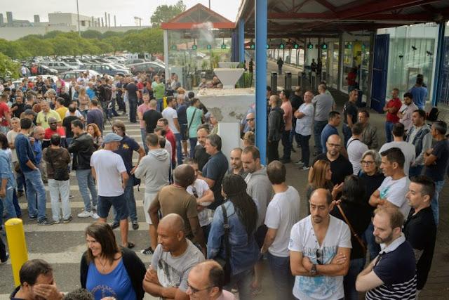 PORTUGAL | Os protagonistas da interferência política na Autoeuropa