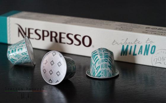 Tribute to Milano Espresso
