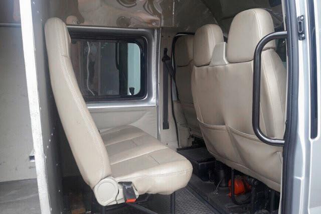 Bán xe Ford Transit Van - đời 2016 - Bonbanhsaigon.com 3