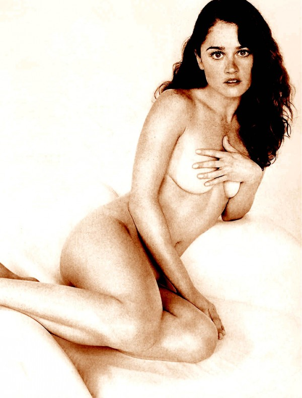 Robin Tunney Naked Pictures 103