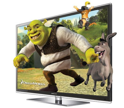 3D shreak: Intelligent Computing