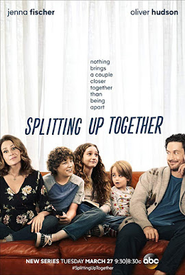 Splitting Up Together Complete Season 1-2 TV Series 720p & 480p Direct Download