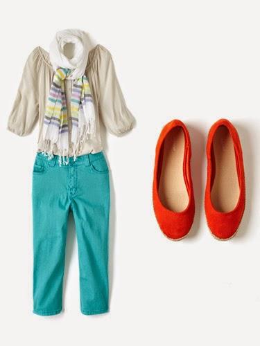 Sebelumnya aku pernah membagikan kepada anda sebuah tips dan gosip seputar  7 Cara dan Tips Mix and Macth Jenis Warna Baju Yang Cerah