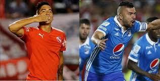 Millonarios vs Independiente en Copa Libertadores 2018