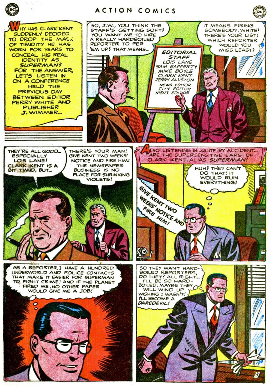 Action Comics (1938) 139 Page 4