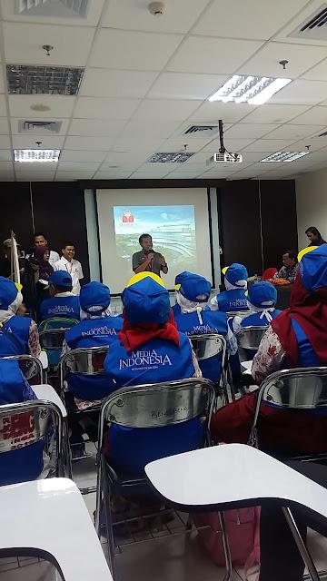 Reporter Cilik Media Indonesia