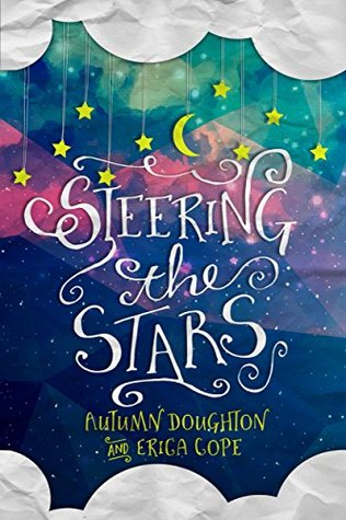 Steering the Stars book cover