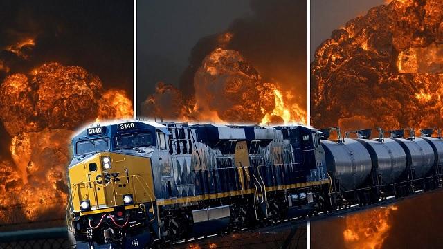 hot rail