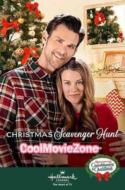 Christmas Scavenger Hunt (2019)