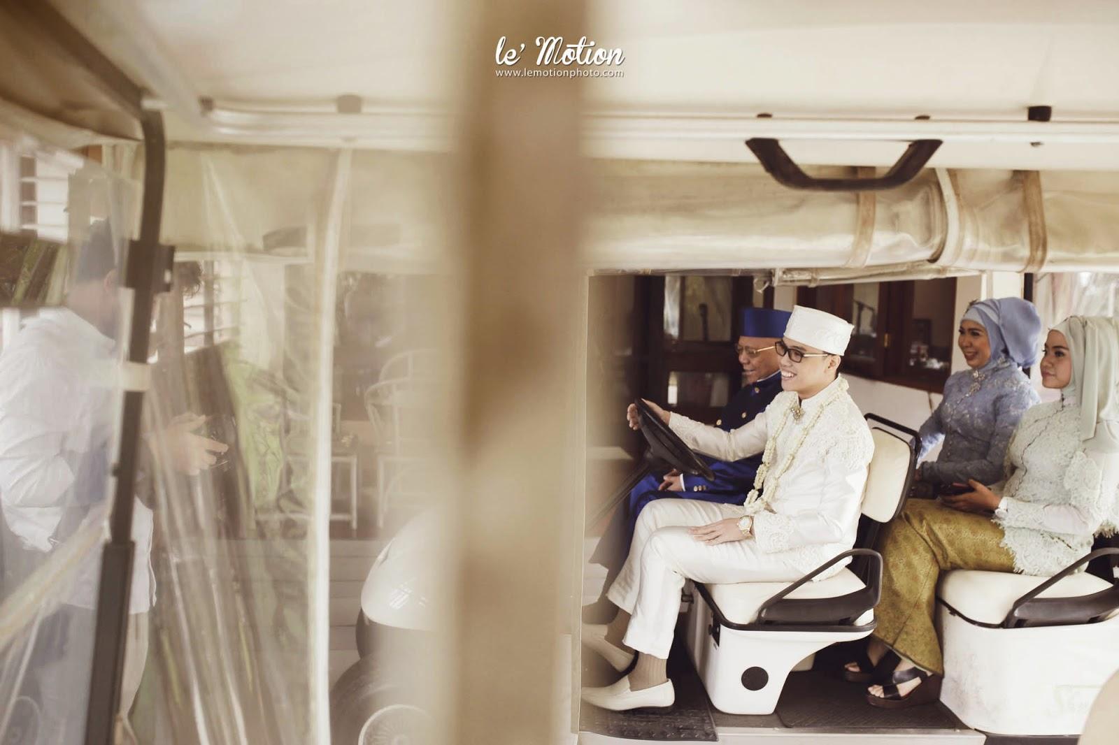 Le Motion Photo Putri Amp Satria Wedding