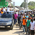 Lamu Local residents claim Joho 'Kick Out' at Mpeketoni is Tribal and Religious not Political .