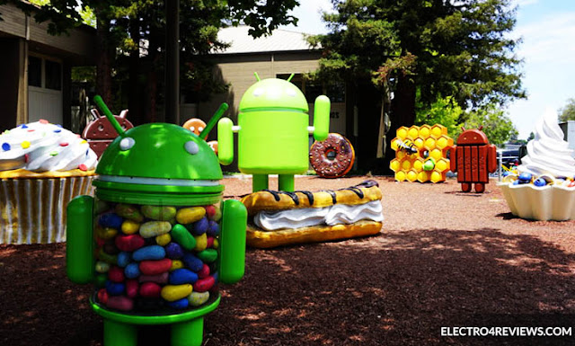 Oem Android Shamed through Devs fed up with App-Breaking elements