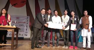 Youth Festival New Delhi