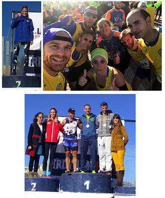 Atletismo Aranjuez Popular Pinto