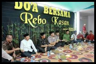 Amalan Dan Shalat 'Rebo Wekasan' Menurut Hadratus Syeikh Hasyim Asy'ari