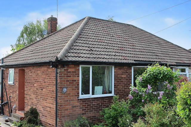 Harrogate Property News - 2 bed semi-detached bungalow for sale Forest Rise, Harrogate HG2