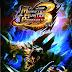 [PSP][ISO] Monster Hunter Portable 3rd