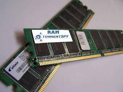 Mikrokontroller RAM dan ROM