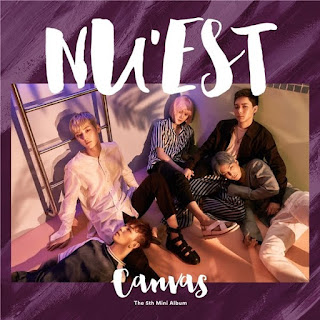 NU'EST (뉴이스트) – Love Paint