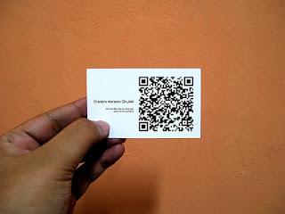 Saiba qual melhor cartão de visita para você e seu negócio