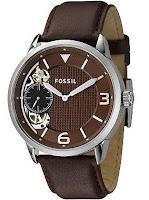 Fossil - Os materiais mais utilizados para se fazer relógios  - Mais Que Relógios