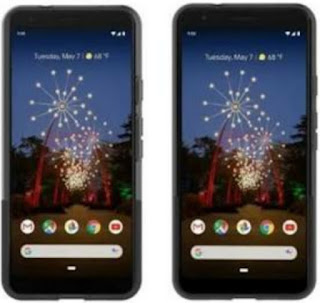 Google Pixel 3a and 3a XL Full HD OLED Display - Oneplus 7