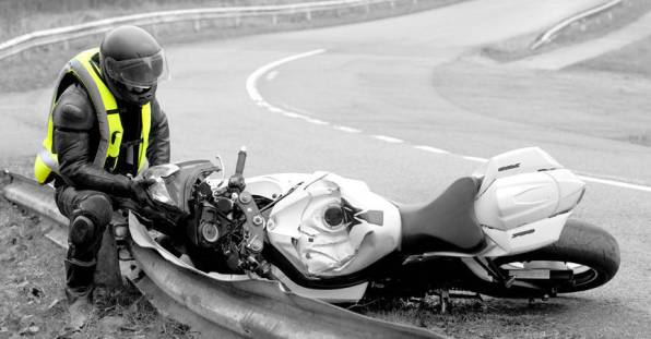 The Dangers of Risky Lane Change As Reported By Means of A Motorcycle Accident Lawyer
