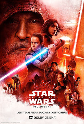 Star Wars : The Last Jedi - The Most Successful Highest Grossing Movies of All Time