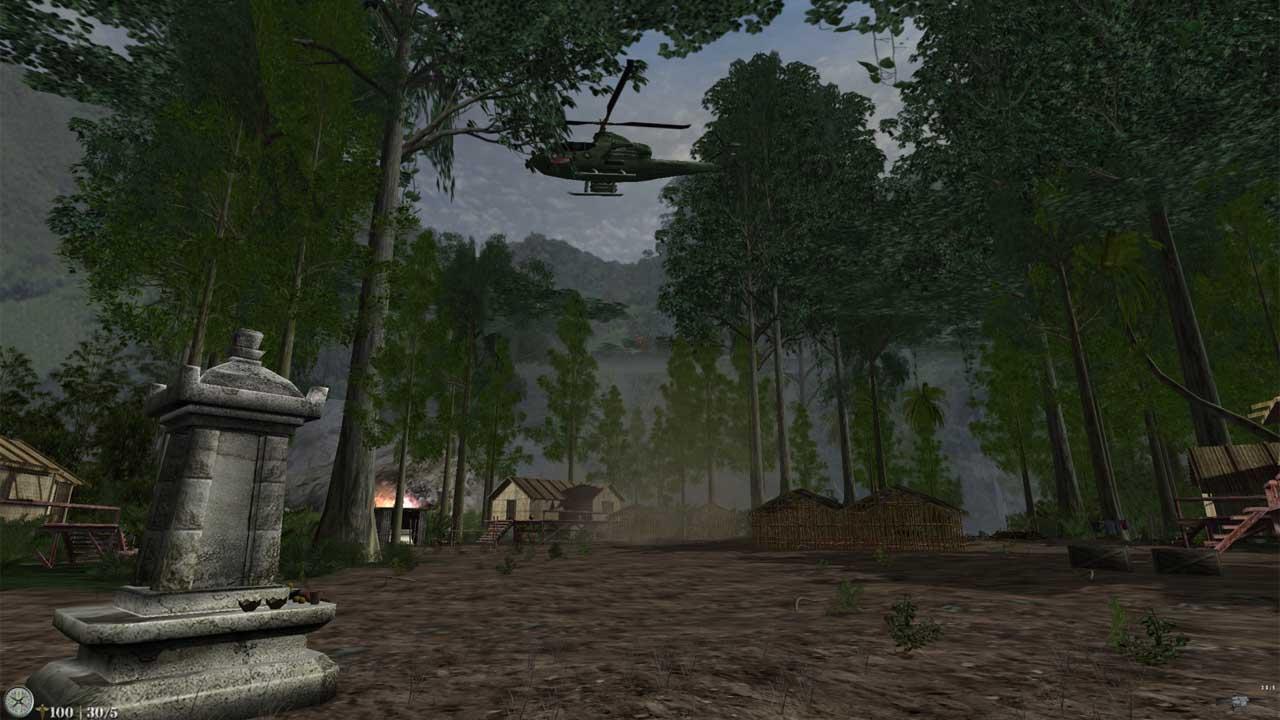 تحميل لعبة Elite Warriors Vietnam برابط مباشر + تورنت