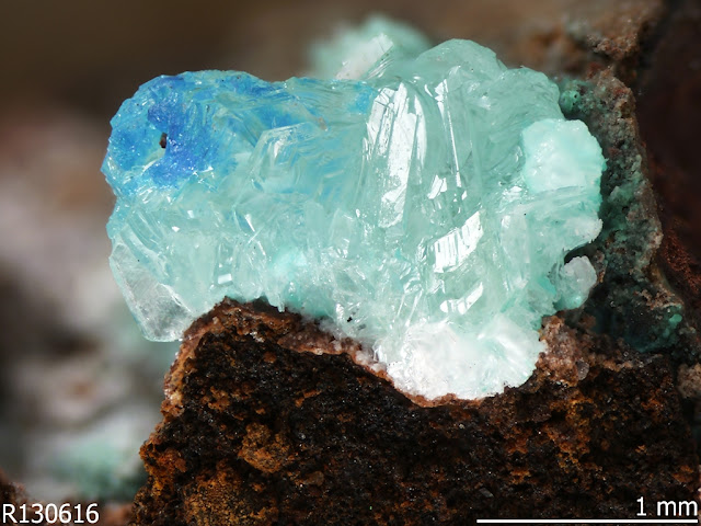 Catalogue of 208 human-caused minerals bolsters argument to declare 'Anthropocene Epoch'