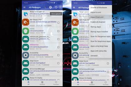 Beginilah Cara Teraman Dan Termudah Untuk Menonaktifkan Semua Bloatware Di Samsung Galaxy S10