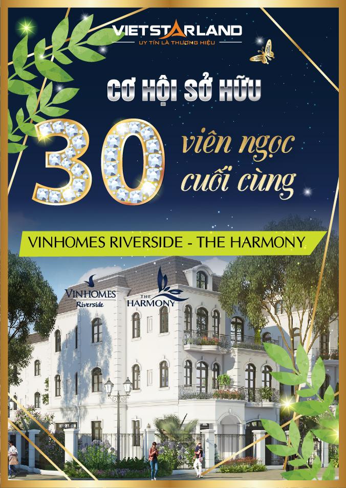 Vinhomes-Riverside