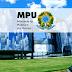 MPU deve abrir concurso com 1.688 vagas de técnicos e analistas