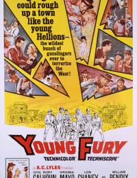 Young Fury   Bmovies