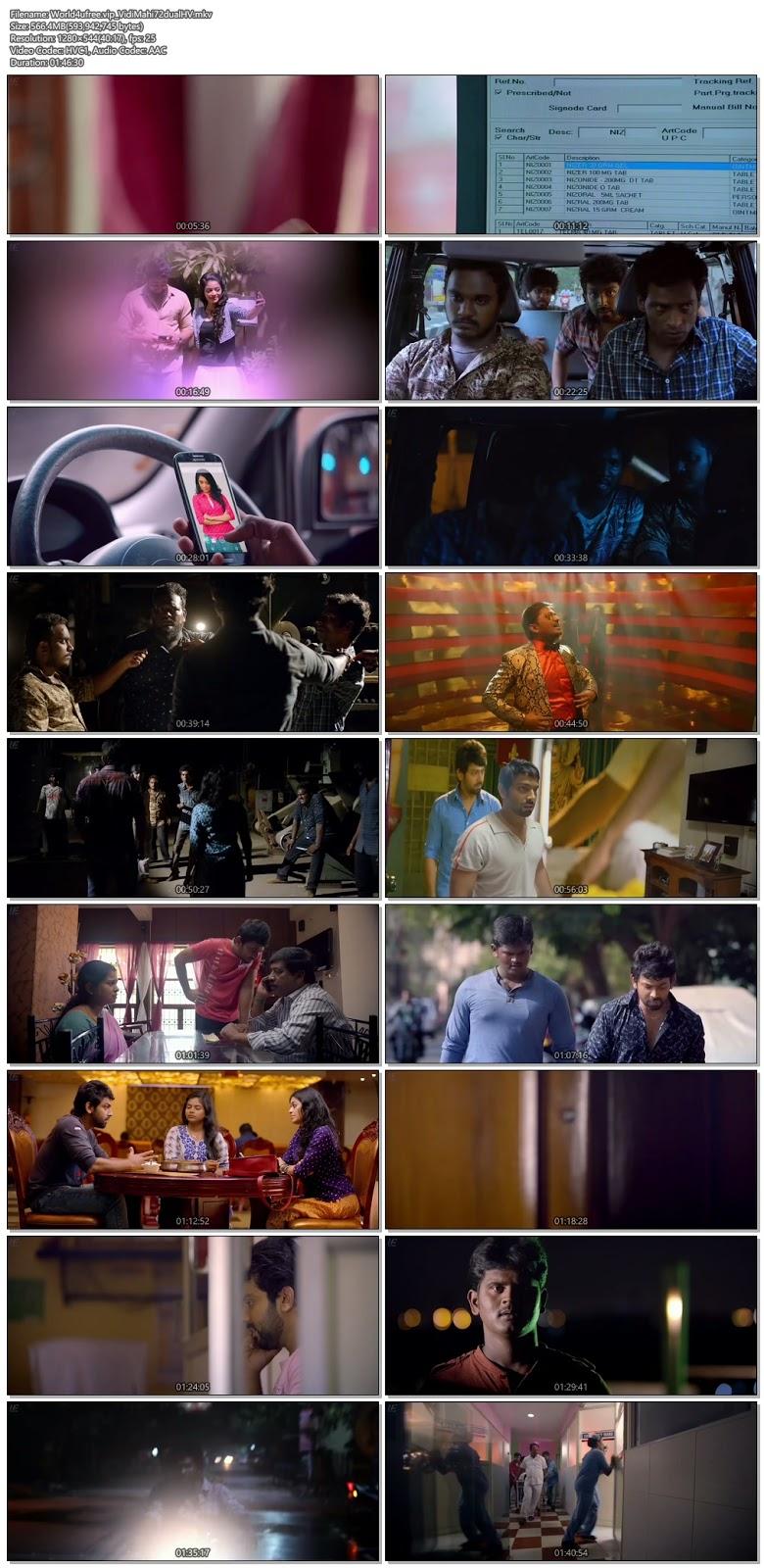 Vidhi Madhi Ultaa 2018 Dual Audio 720p HDRip 550Mb HEVC x265 world4ufree.vip , South indian movie Vidhi Madhi Ultaa 2018 hindi dubbed world4ufree.vip 720p hdrip webrip dvdrip 700mb brrip bluray free download or watch online at world4ufree.vip