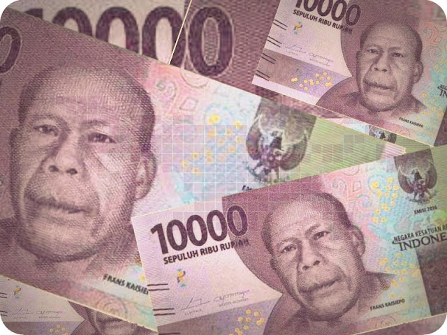 Mengenal Frans Kasiepo, Pahlawan Nasional di Pecahan Rp10.000