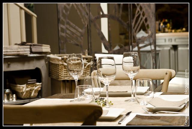 Restaurante el Reloj Navacerrada