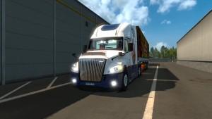 Freightliner Cascadia 2018 V 4.0
