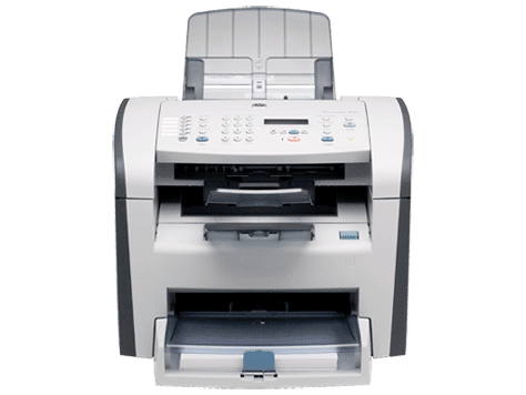 HP LaserJet 3050 All-in-One Printer Drivers