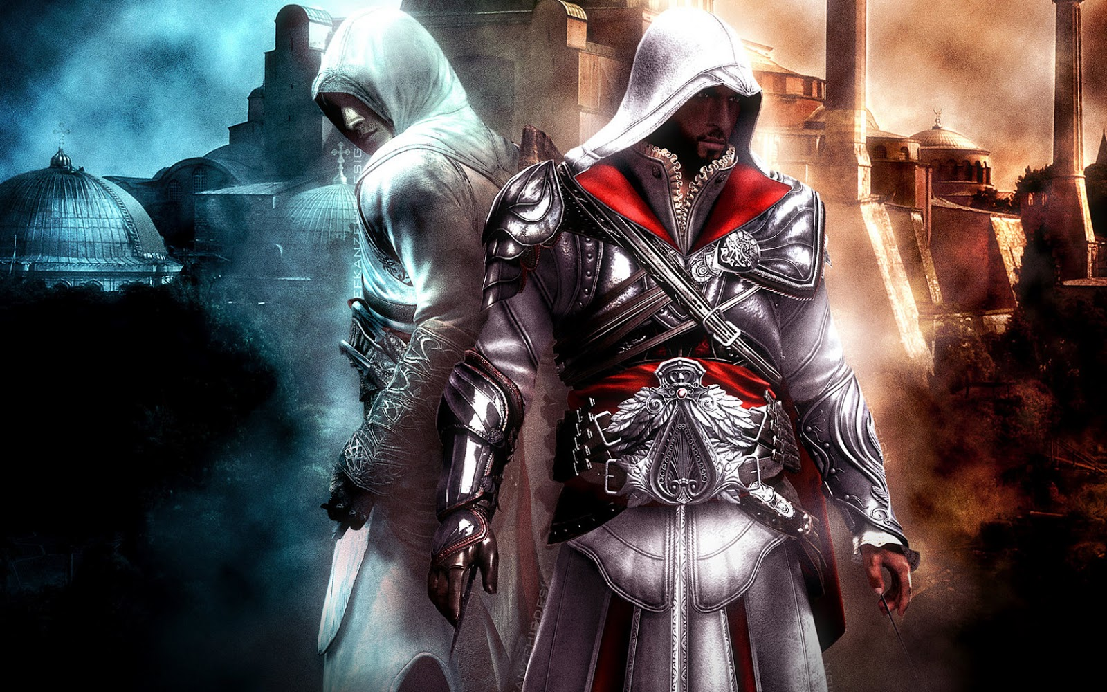 Assassin's Creed 4 HD Wallpapers