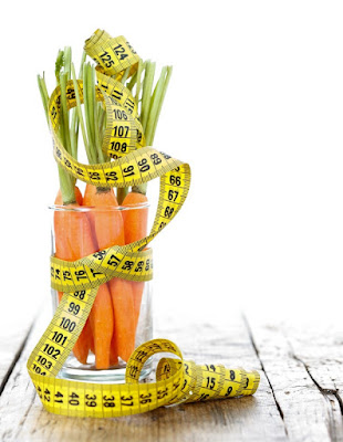 La carotte fait-elle maigrir ou grossir ?