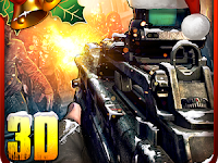 Zombie Frontier 3 v2.01 Mod Apk (Unlimited Money+Gold)