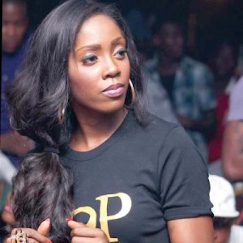 21 #Secrets Revealed By Tiwa Savage